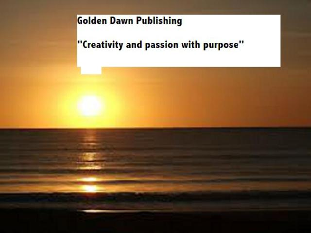 Golden Dawn Publishing