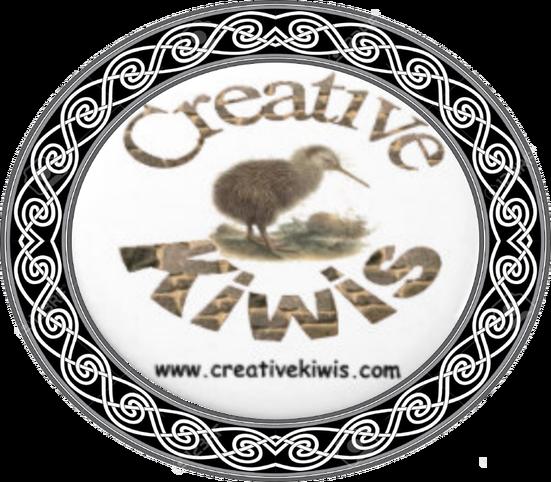 CReative Kiwis